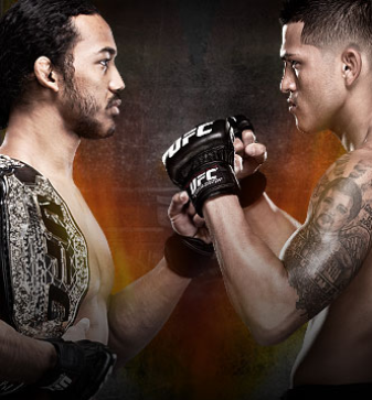 UFC 164 Harley-Davidson Hometown Throwdown Live on Pay-Per-View
