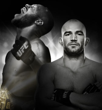 UFC 172 Jones vs. Teixeira Live on UFC.TV