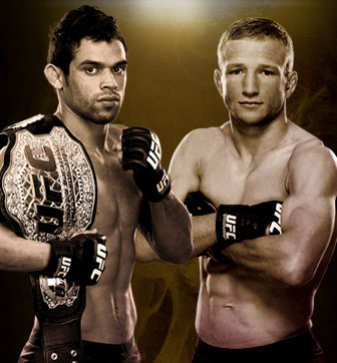 UFC 173 Barao vs Dillashaw En direct sur UFC.TV