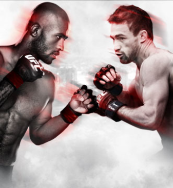 UFC 174 Johnson vs. Bagautinov En vivo por UFC Network