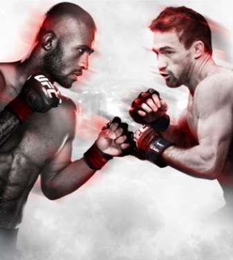 UFC 174 Johnson vs. Bagautinov En direct à la télé à la carte