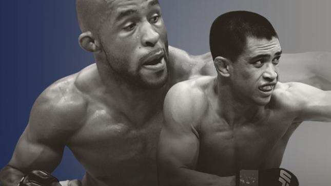 UFC 178 Johnson vs. Cariaso Live on BT Sport