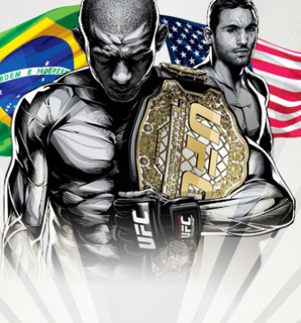 UFC 179 Aldo vs Mendes 2 En direct à la télé à la carte