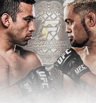 UFC 180 Velasquez vs. Werdum Live on Pay-Per-View