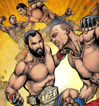 UFC 181 Weidman vs. Belfort Live on Pay-Per-View