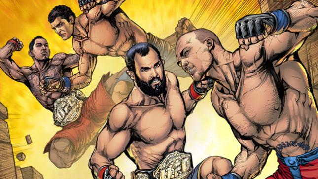 UFC 181 Hendricks x Lawler II Ao vivo no Combate
