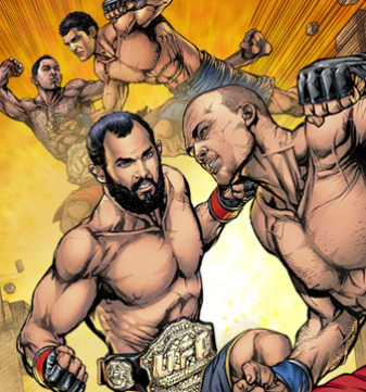 UFC 181 TBD vs. TBD Ao vivo
