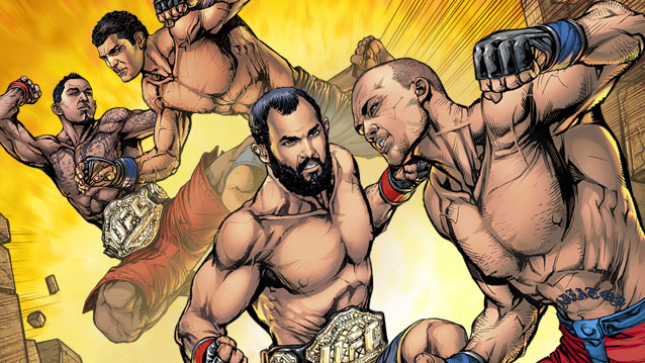 UFC 181 Hendricks vs. Lawler II Live on UFC.TV