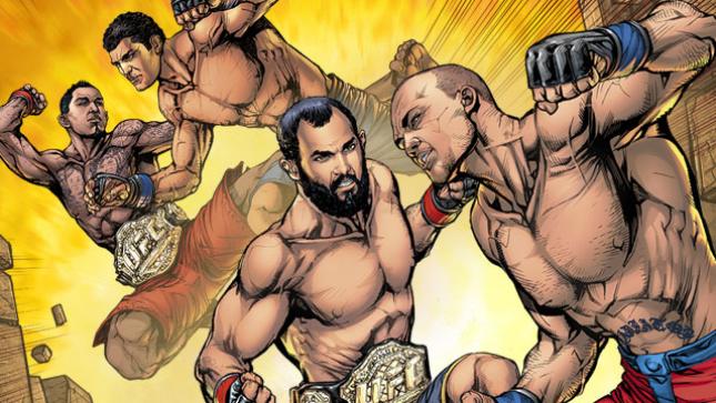 UFC 181 Hendricks vs. Lawler II Live on SKY TV