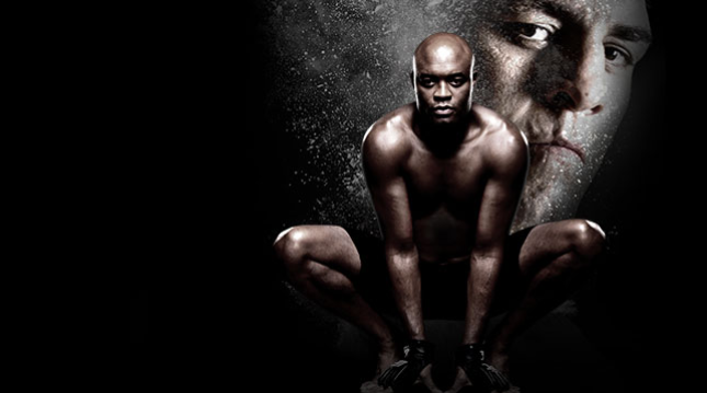 UFC 183 Silva vs. Diaz Live on CMORE