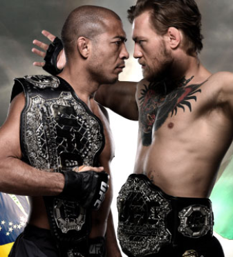 UFC 194 Aldo vs McGregor En direct à la télé à la carte