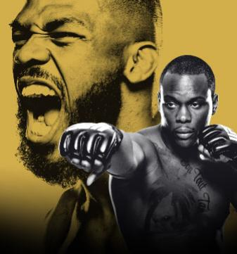 UFC 197 Jones vs Cormier 2 Live on Pay-Per-View