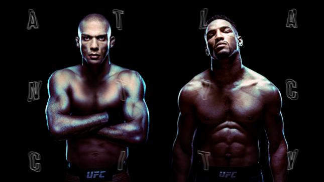 UFC Fight Night Barboza vs Lee Live auf UFC FIGHT PASS