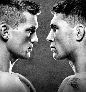 UFC Fight Night Thompson vs Till Live on FS1