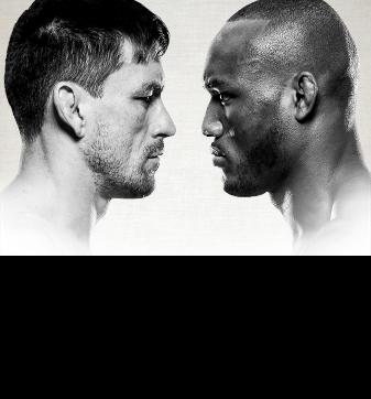 UFC Fight Night Maia vs Usman Live on TBD