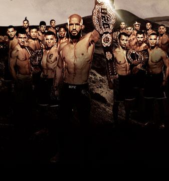 The Ultimate Fighter A Tournament of Champions Finale Live on FS1