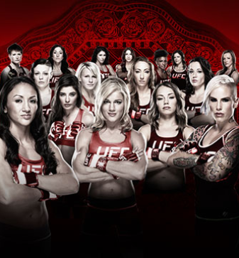 The Ultimate Fighter TBA vs. TBA FOX SPORTS