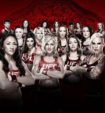 The Ultimate Fighter TBA vs. TBA SKY TV