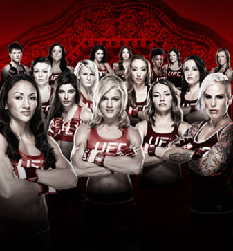 The Ultimate Fighter TBA vs. TBA BT Sport 1