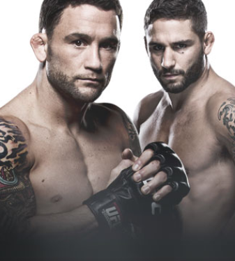 The Ultimate Fighter Finale Team McGregor vs Team Faber FOX Sports 1