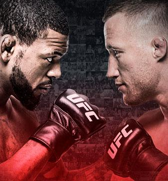 The Ultimate Fighter Finale Johnson vs Gaethje Live on TSN 5