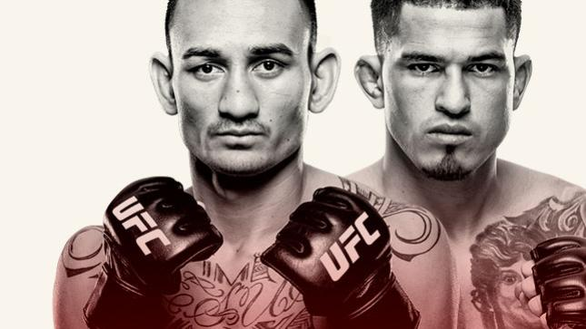 UFC 206 Holloway vs Pettis Live on Pay-Per-View
