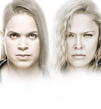UFC 207 Nunes vs Rousey Live on BT Sport