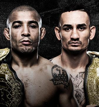 UFC 212 Aldo vs Holloway Live on ViaPlay