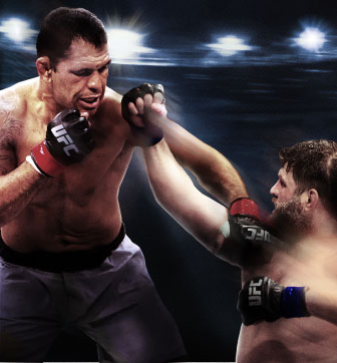 Fight Night Minotauro vs. Nelson Ao vivo