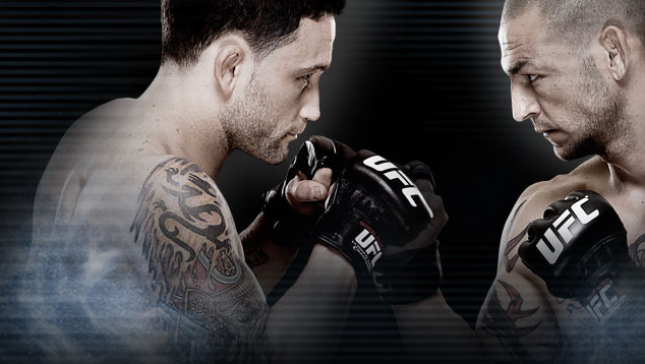 UFC Fight Night Edgar vs. Swanson FOX Sports 1