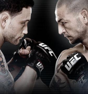 UFC Fight Night TBA vs. TBA FOX Sports 1