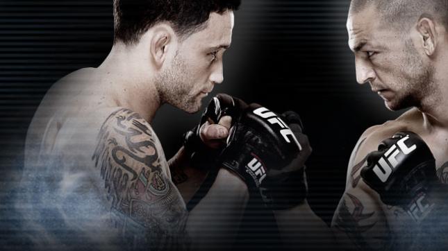 UFC Fight Night Edgar x Swanson Ao vivo no Combate