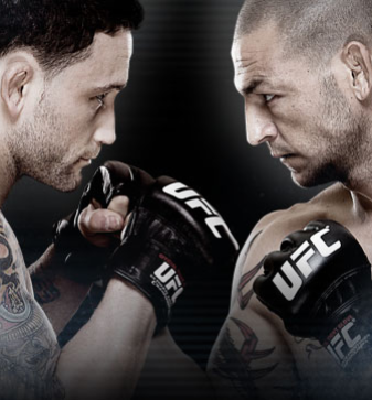 UFC Fight Night Indefinido Ao vivo no Combate