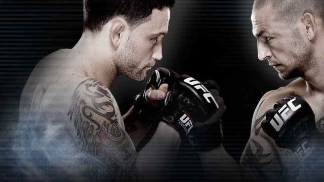 UFC Fight Night Edgar vs. Swanson UFC FIGHT PASS