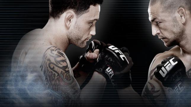 UFC Fight Night Edgar vs. Swanson UFC FIGHT PASS