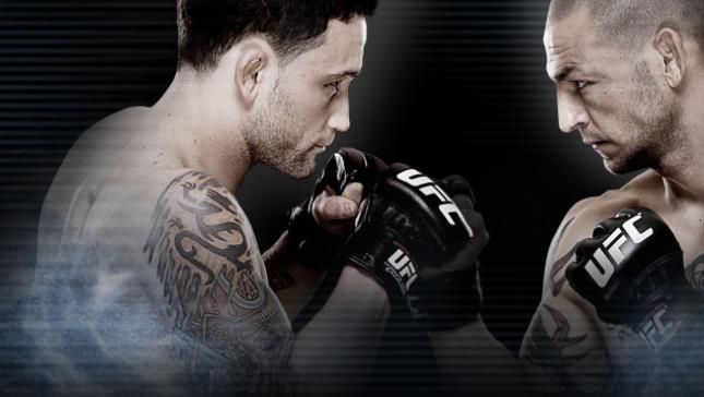 UFC ファイトナイト エドガー vs. スワンソン UFC ファイトパス
