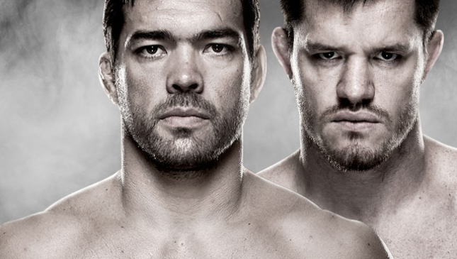 UFC Fight Night Machida vs. Dollaway UFC Network