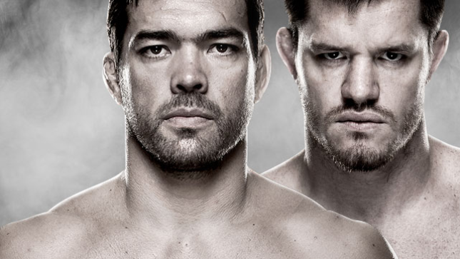 UFC Fight Night Machida vs. Dollaway CMORE