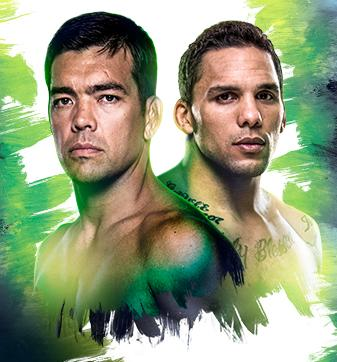 UFC Fight Night Machida van Anders Live on FS1