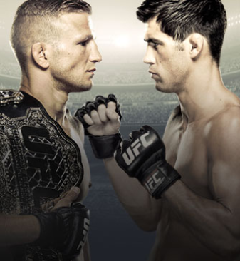 UFC Fight Night Dillashaw vs. Cruz FOX Sports 1