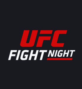 UFC Fight Night Hunt vs. Mir BT Sport