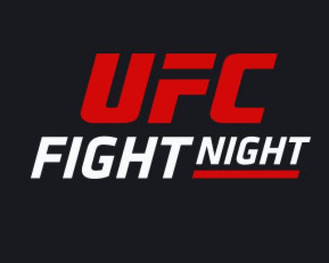 UFC Fight Night Holm vs Shevchenko En direct sur UFC Premium