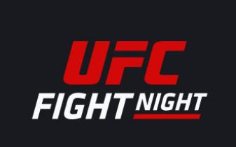 UFC Fight Night Holm vs Shevchenko Live on FOX Sports 2