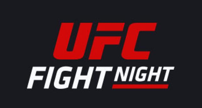 UFC Fight Night Holm vs Shevchenko Live on Viaplay