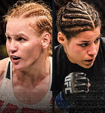 UFC Fight Night Shevchenko vs Pena Live on FOX