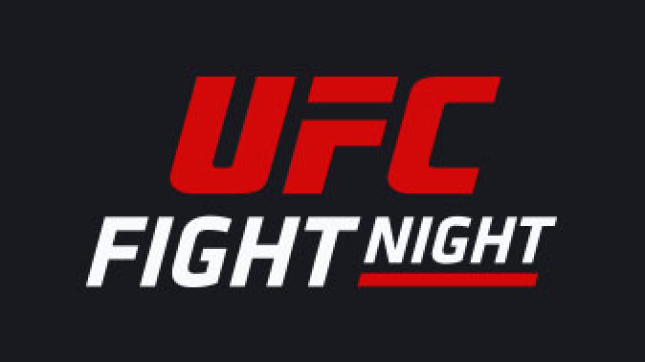 UFC Fight Night Poirier vs Duffy UFC FIGHT PASS