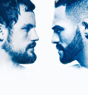 UFC Fight Night Nelson vs Ponzinibbio Live on FS1