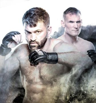 UFC Fight Night Arlovski vs Barnett Live on BT Sport