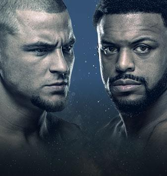 UFC Fight Night Poirier vs Johnson Live on UFC Network