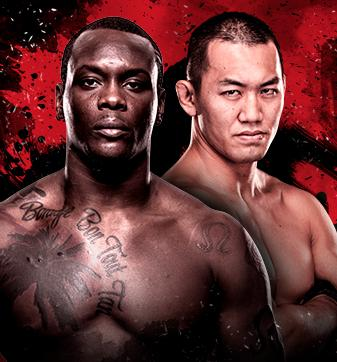 UFC Fight Night Shogun vs Saint Preux 2 Live on FS1